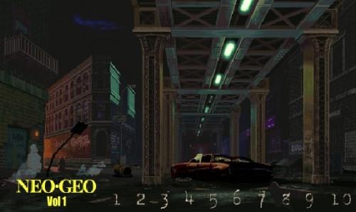 Sirness Neo Geo Looper Vol 1
