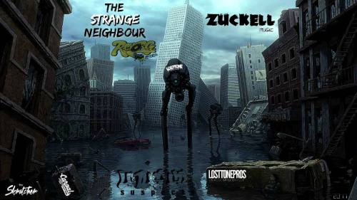 Zuckell & The Strange Neighbour Looper