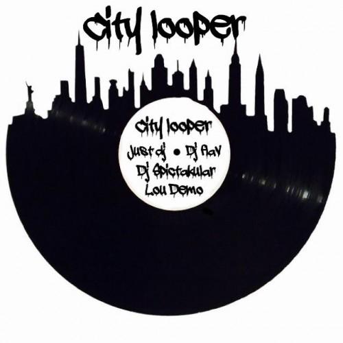 Mr. Portable Presents City Looper Vol 1