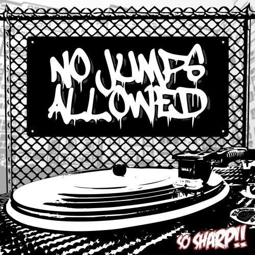 No Jumps Allowed Looper