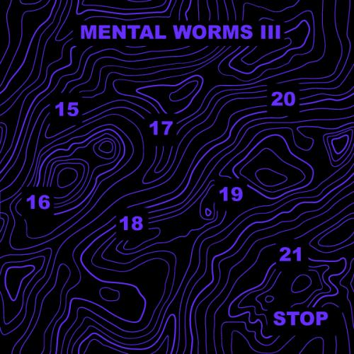 Redmist - Mental Worms Looper 3