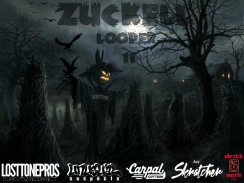 Zuckell Looper 11