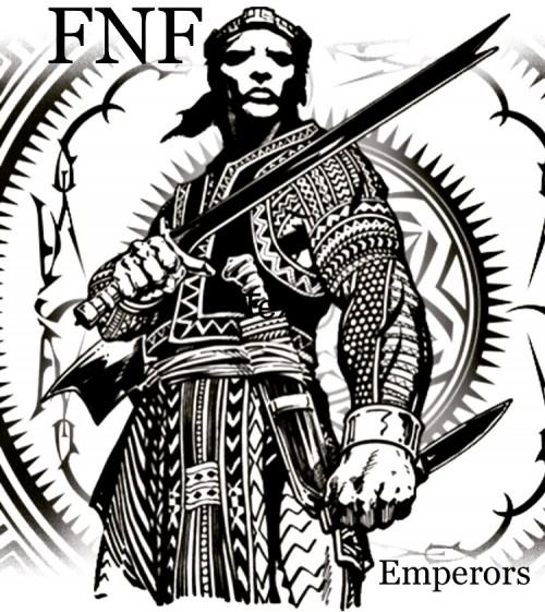 FNF - Emperors Loop Pack