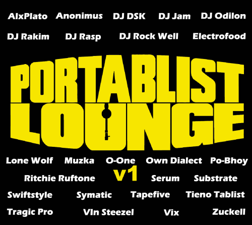 Portablist Lounge Looper V1