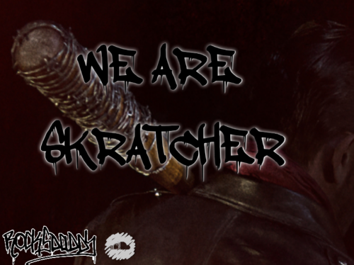 we are Skratcher