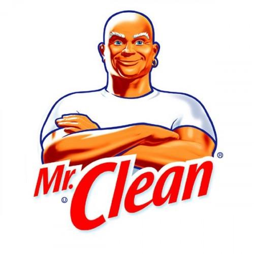 Mr.clean looper