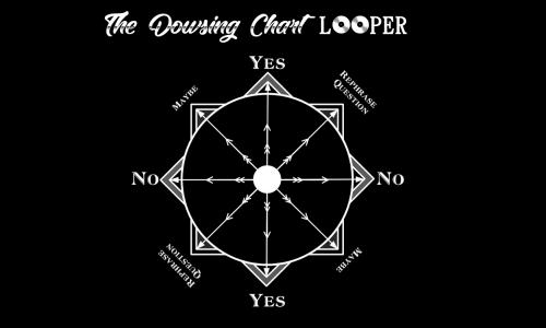 The Dowsing Chart Looper