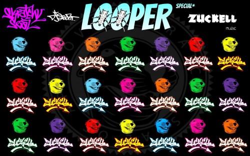 Zuckell & Skratchy Seal Looper Special