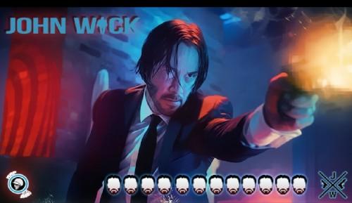 Doc Jeezy - John Wick Looper
