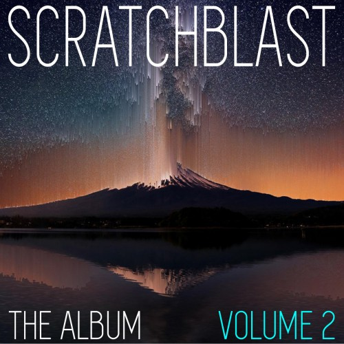 The Scratchblast Album Vol. 2