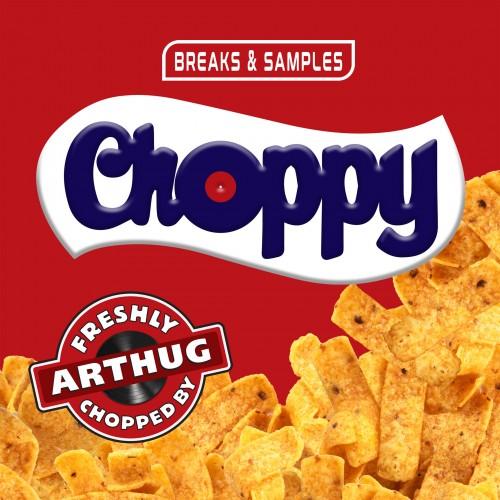 Arthug - Choppy Breaks & Samples Looper