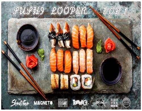 Sushi looper