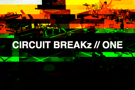 Naive Ted - Circuit Breaks