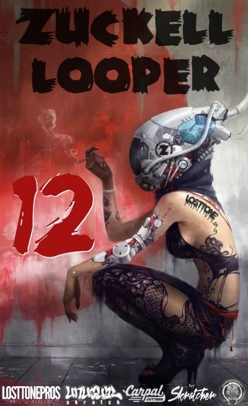Zuckell Looper 12