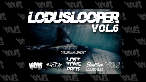 Lodus Looper Vol. 6/5