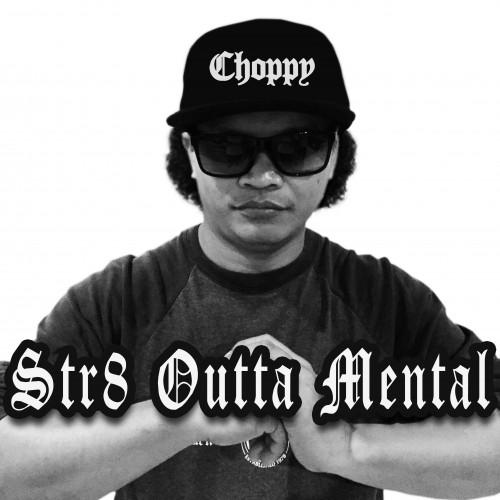 Dj Arthug - Str8 Outta Mental