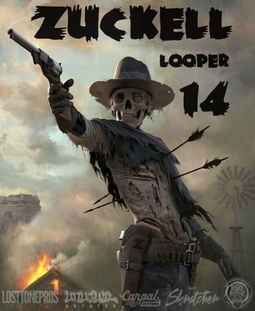 Zuckell Looper 14