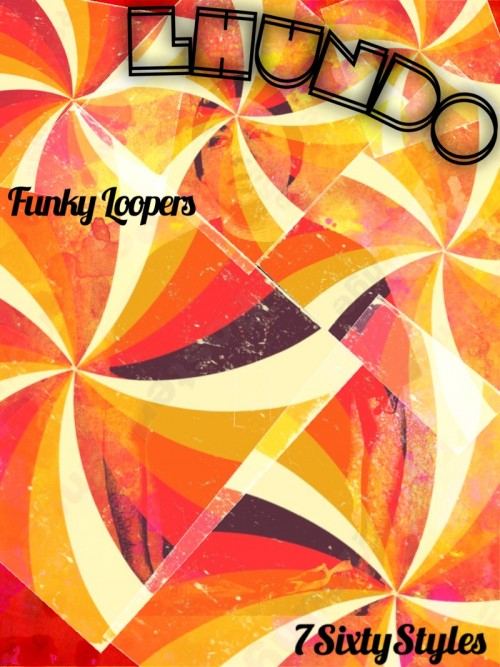 L.Hundo - Funky Loopers