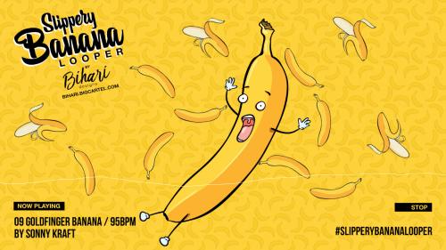 Slippery Banana Looper Screenshot
