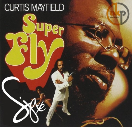 Dj Saxe - Curtis Mayfield Superfly Looper