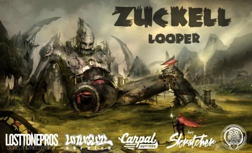 Zuckell Looper 17