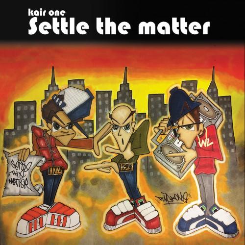 Kair One - Settle The Matter Looper