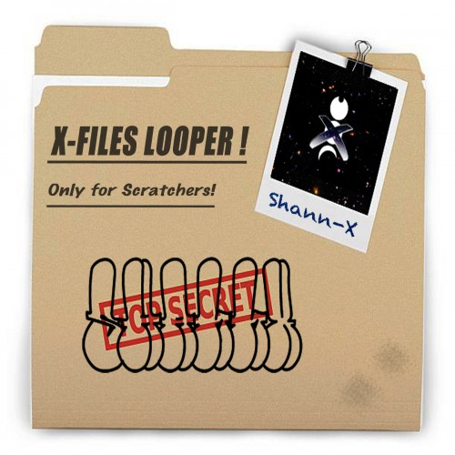 Shann-X - X-Files Looper