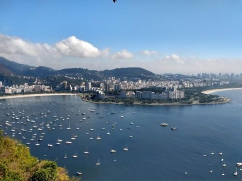 RIO DE JANEIRO-BRAZIL 2018