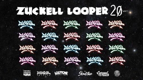 Zuckell Looper 20