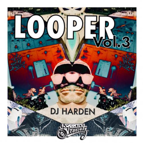 LOOPER V.2 - DJ Harden