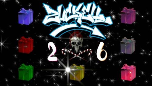 Zuckell Looper 26