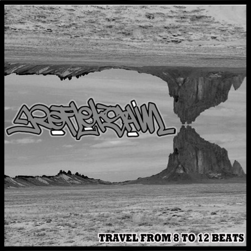 Dj Reflekshin - Travel From 8 To 12 Beats