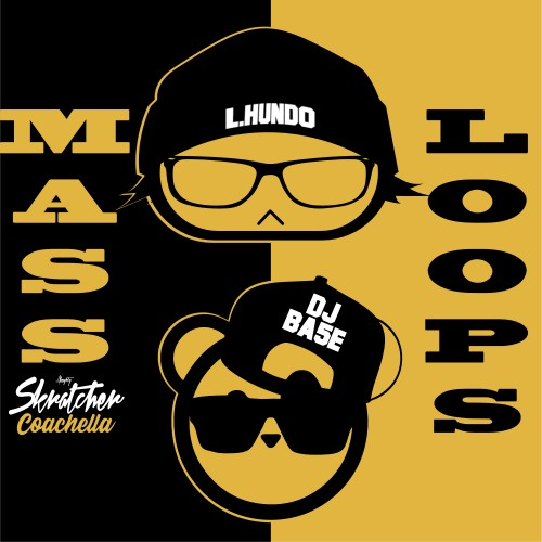 L.Hundo & DJ BA5E - Mass Loops!