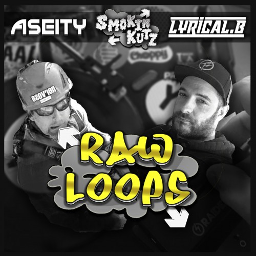 Aseity & Lyrical.B - Smokin Kutz Looper