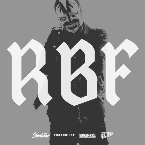 Paul Skratch - RBF Looper