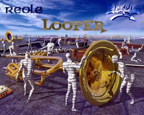 Zuckell & Reole Looper