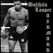 Airmark Bolthita Looper