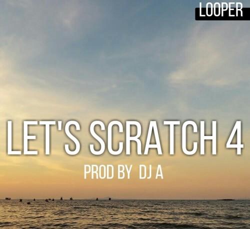 Let's Scratch 4