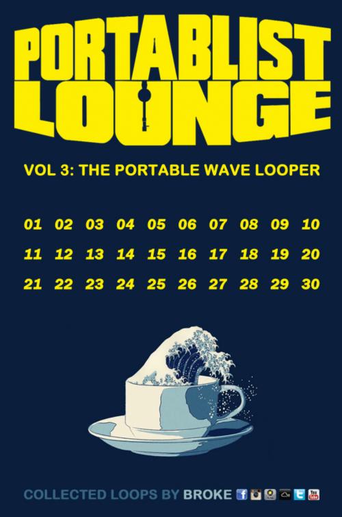 Portable Wave Looper
