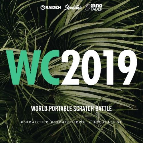 Wild Cuts Battle Looper 2019