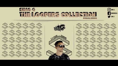 SIMO G - The Loopers Collection (Special Edition)