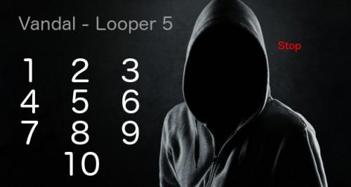 Vandal Looper 5