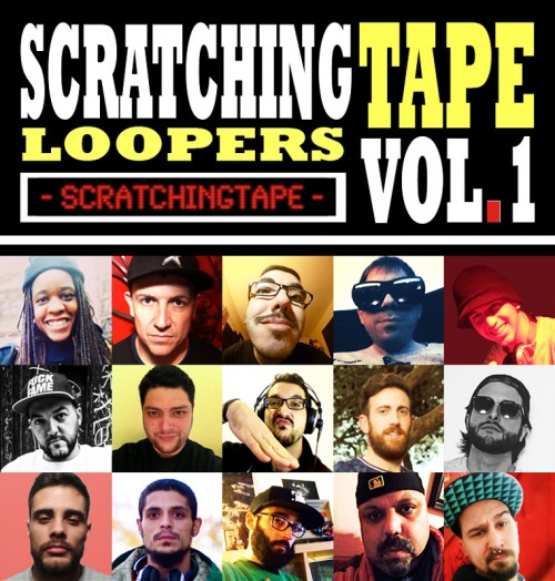 SCRATCHINGTAPE VOL.1