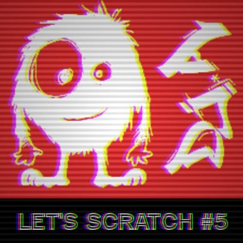 Let's Scratch #5