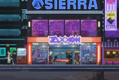 Sirness Arcade Looper Vol 1