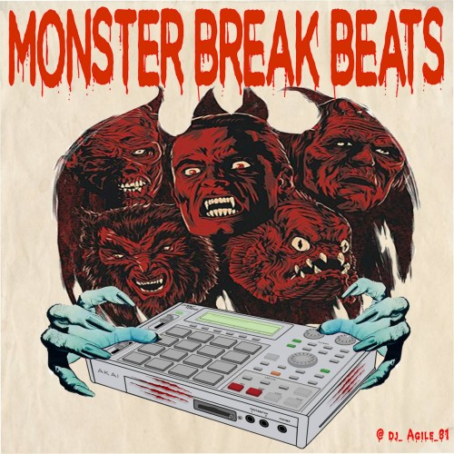 Monster Break Beats