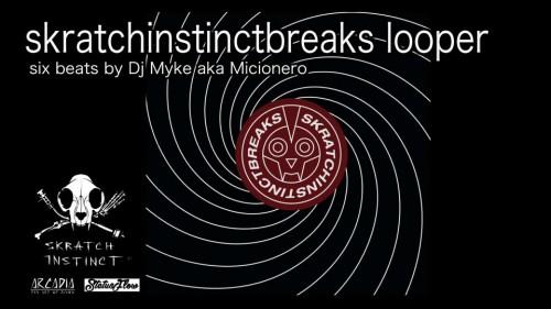 all beats produced by DJMyke aka Micionero