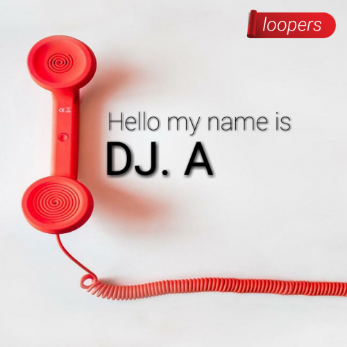 Hello My Name is #3