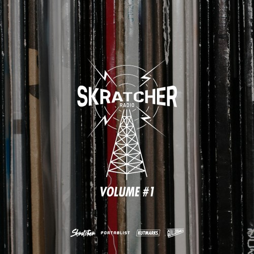 Skratcher Radio Volume 1