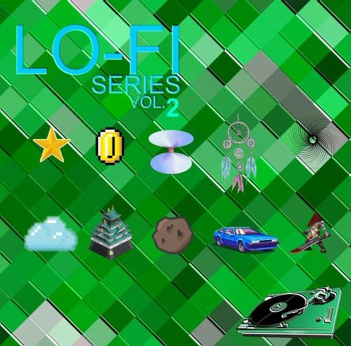 Lo-Fi Series Vol.2